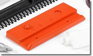 blow molded plastic products